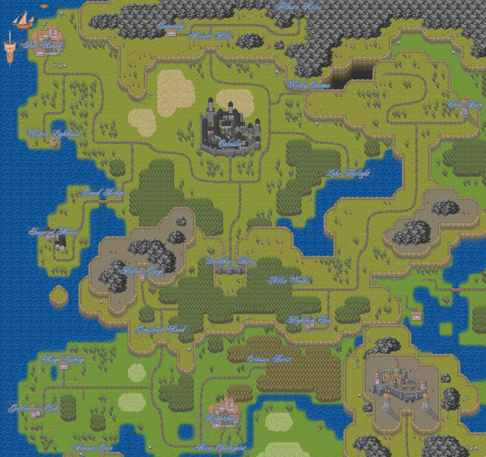Legend of queen opala gameplay
