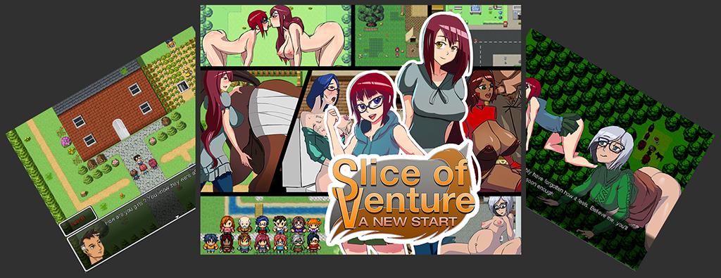 Slice of venture