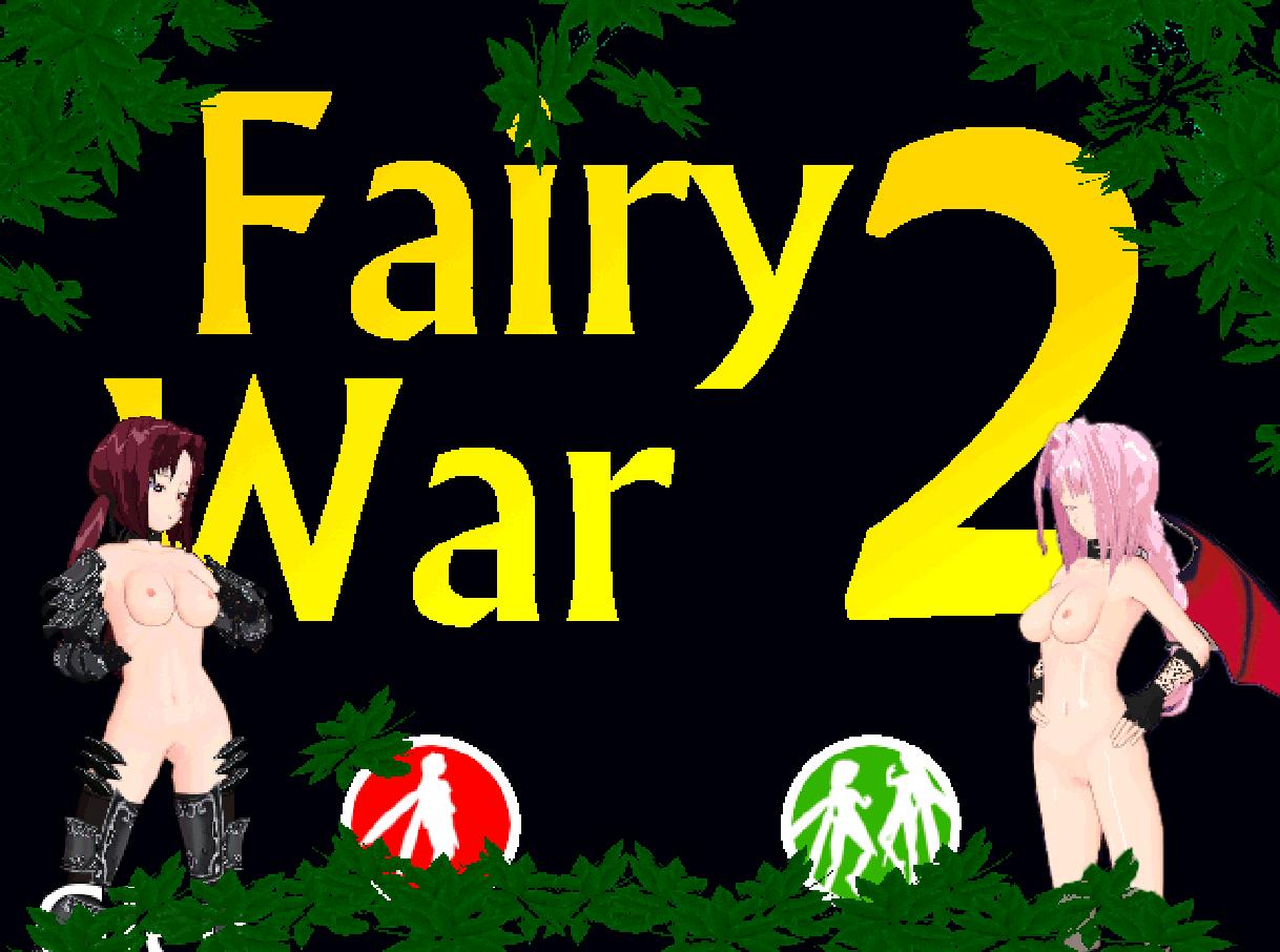 Секс игра fairy war 2