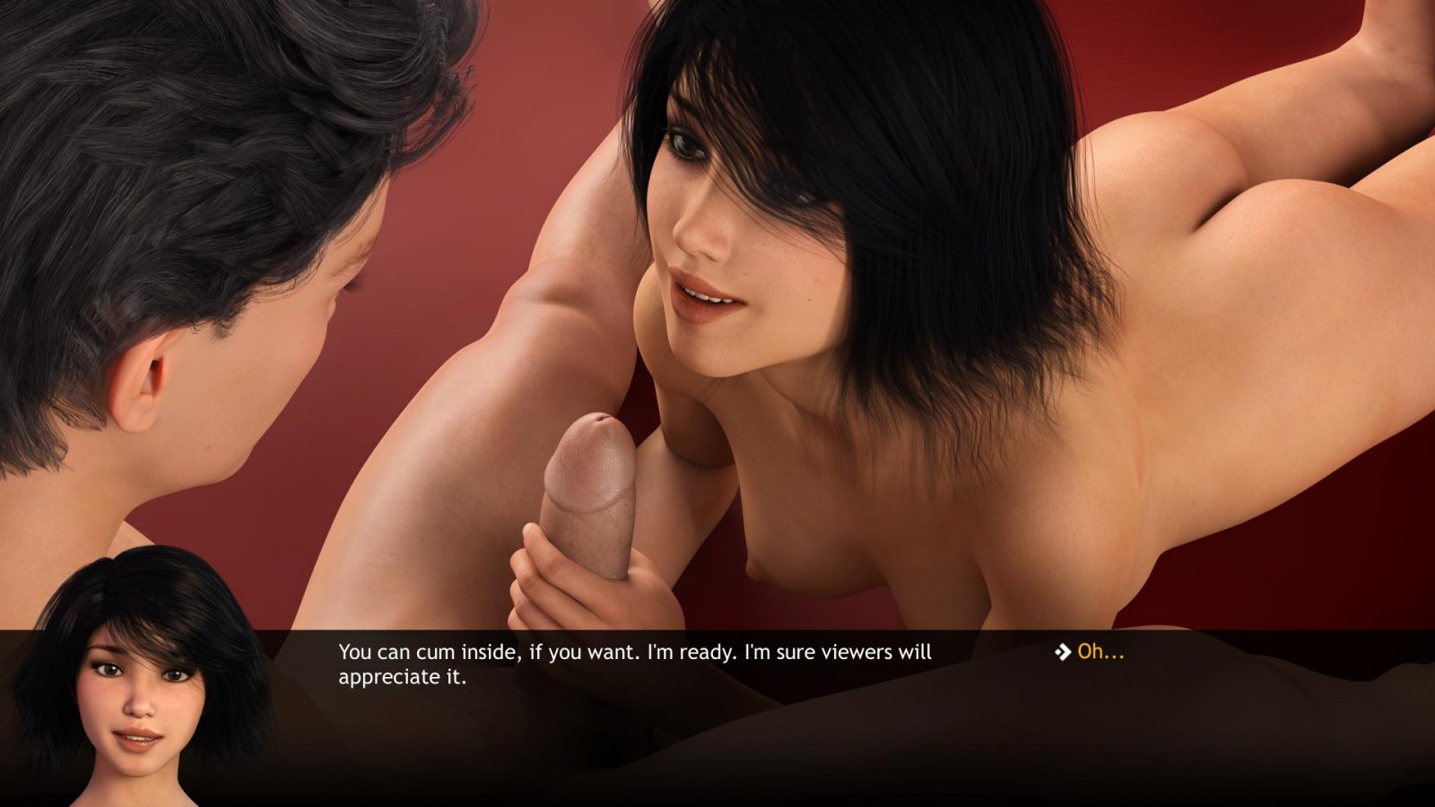 Spoiler Sexy Moments