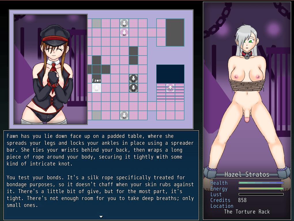 Best Porn Rpg