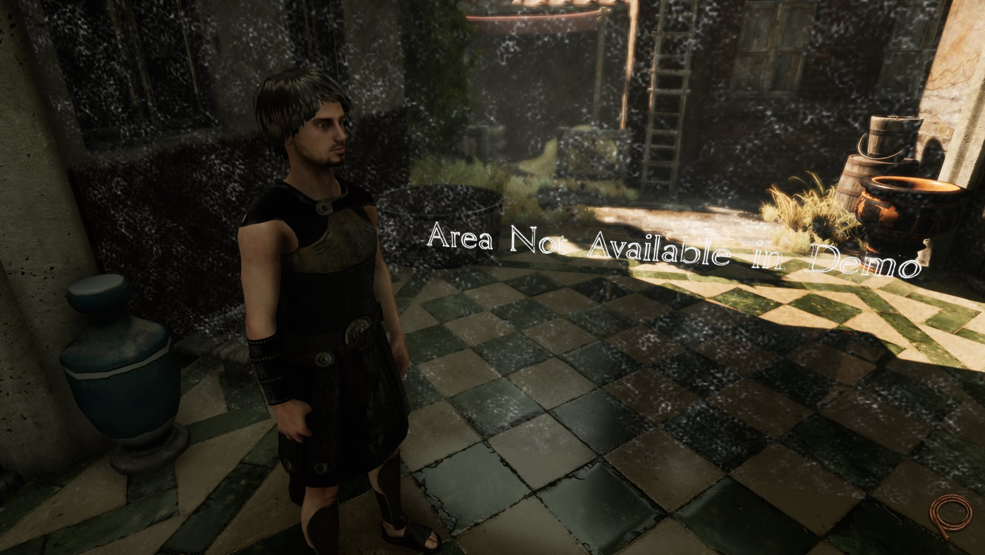 Unreal Engine Slaves Of Rome V02 Biggus Dickus Games -5272