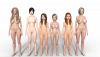 Cast DmD all Females F95 Export_all Iray.png